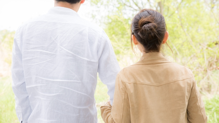 夫婦の信頼関係を取り戻す
